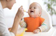 نقص الحديد عند الرضع .. الأعراض والعلاج