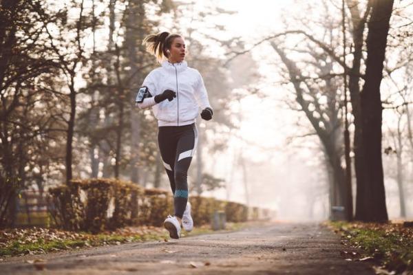 ممارسة الرياضة في الطقس البارد أفضل لحرق الدهون