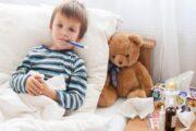 نقص المناعة عند الأطفال .. الأعراض والعلاج
