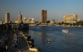 ارتفاع طفيف بدرجات الحرارة والصغرى بالقاهرة 9 درجات