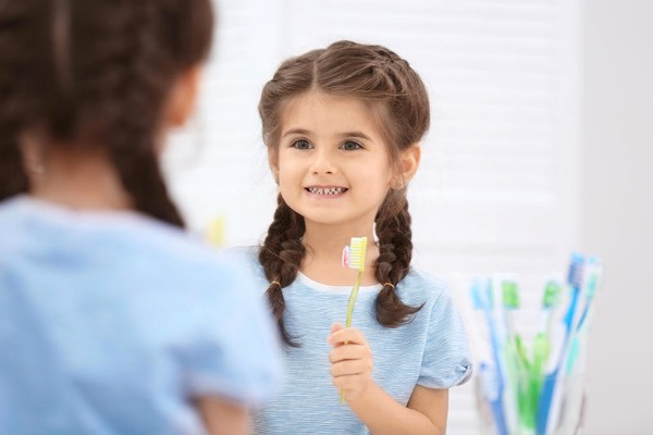 الوقاية من تسوس الأسنان عند الأطفال
