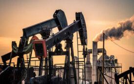 أسعار النفط تسجل أعلى مستوى في 13 شهرًا