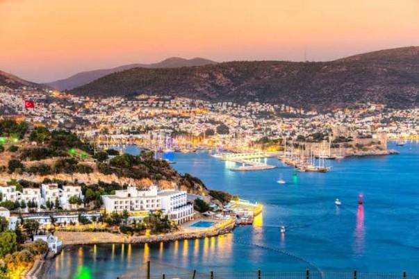 أهم مدن تركيا السياحية الأكثر جمالا ومتعة