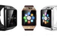 شركة فيس بوك : تستعد لطرح ساعة ذكية لمنافسة Apple Watch فى 2022