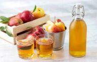 أهم الفوائد الصحية في خل التفاح ...تعرف عليها