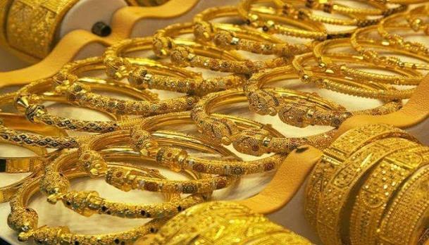 أسعار الذهب في التعاملات المسائية اليوم الثلاثاء 23 فبراير 2021 في مصر