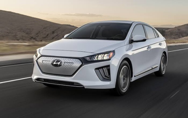 شركة هيونداي تطلق إيونك علامة منفصلة للسيارات الكهربائية و تطرح IONIQ