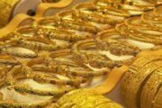 أسعار الذهب تتراجع 6 جنيهات اليوم الثلاثاء 26 فبراير 2021 في مصر