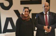 لقاء حصري لمجلة لايڤ مع المهندس عبد الرحمن عجمي، الرئيس التنفيذي لمجموعة دايموند وشركة سكاي أبو ظبي