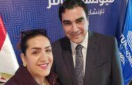 لقاء حصري لمجلة لايڤ مع المهندس محمد منير، رئيس مجلس إدارة شركة فيوتشر هومز
