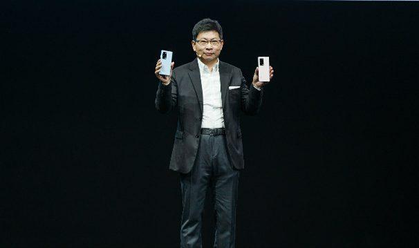 هواوي تعلن عن إطلاق هاتف HUAWEI Mate X2 الجيل الجديد من هاتفها الرائد القابل للطي