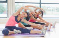 تمارين التمدد تساعد على الأسترخاء وتخفف من ألم العضلات
