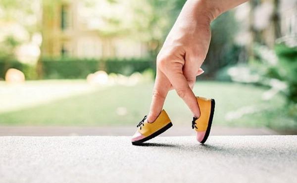 عدد الخطوات التي يجب أن نمشيها يوميًا .. طبيبة قلب تكشف