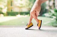 المشي ساعة يومياً يقدم العديد من الفوائد للصحة