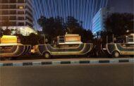 السياحة والآثار موكب المومياوات الملكية من التحرير للحضارة.. قريبًا