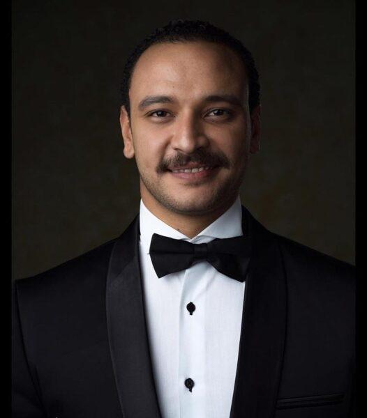 أحمد خالد صالح ملتزم بالعزل الصحي ولا أرضى الضرر لزملائي