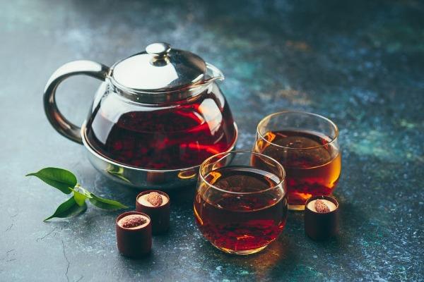 تناول كوبين من الشاي يوميًا يحميك من مرض ذهني خطير