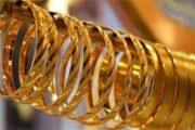أسعار الذهب في التعاملات المسائية اليوم الاثنين 1 مارس 2021 فى مصر