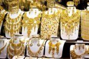أسعار الذهب في التعاملات المسائية اليوم الأربعاء 3 مارس 2021