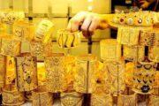 أسعار الذهب في التعاملات المسائية اليوم الخميس 4 مارس في مصر