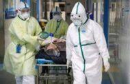 دولة العراق : يسجل 4068 إصابة جديدة بفيروس كورونا