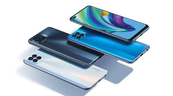 شركة أوبو تعلن رسميا عن هاتف +Oppo F19 Pro