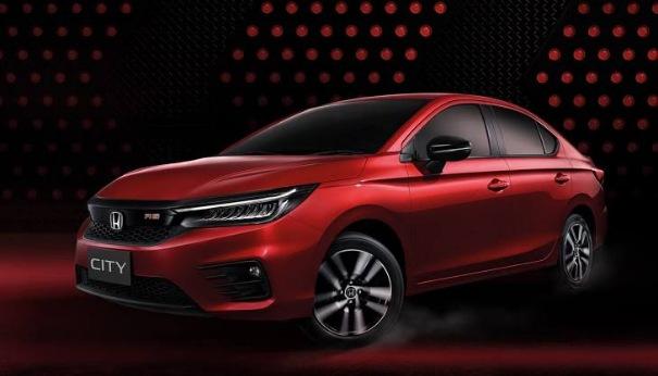 سعر سيارة هوندا سيتي Honda City 2021 الجيل الجديد في مصر