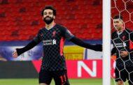 ليفربول يحتفل بتتويج النجم محمد صلاح أكثر لاعب في الدوري الإنجليزي تسجيلاً للأهداف
