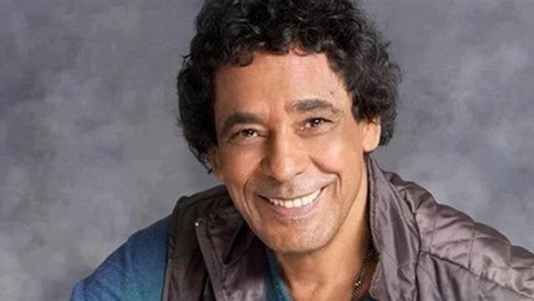 النجم محمد منير : أقدم أغنية جديدة فى مسلسل الاختيار 2