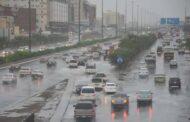 الأرصاد الجوية : غدا سقوط أمطار على القاهرة والوجه البحرى