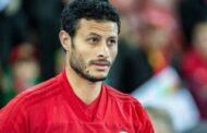 النجم محمد الشناوي : الأهلى قادر على العودة من الكونغو بنقاط المباراة