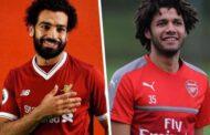 محمد الننى يختار محمد صلاح أفضل لاعب فى أفريقيا عبر التاريخ