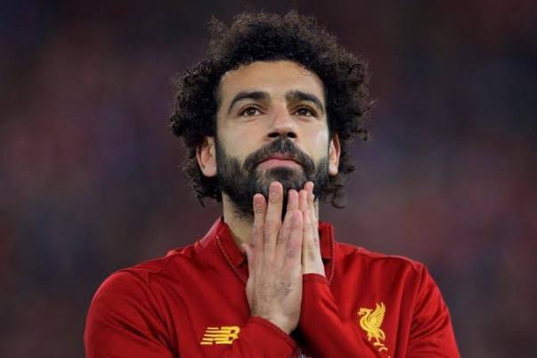 النجم المصري محمد صلاح : يقود التشكيل المثالى للاعبين الأفارقة فى أوروبا