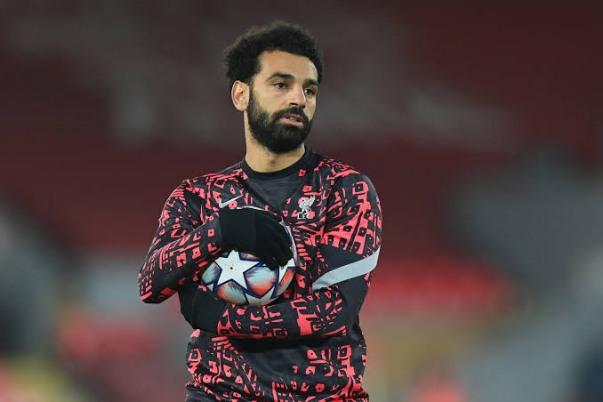 النجم المصري محمد صلاح : أفضل لاعب فى ليفربول خلال شهر فبراير للمرة الثالثة على التوالى