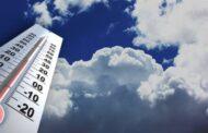 الأرصاد الجوية : غدا أمطار بالوجه البحرى وطقس بارد ليلا