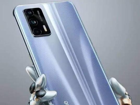 شركة ريلمي : تتباهى بخصائص كاميرا هاتف Realme GT Neo