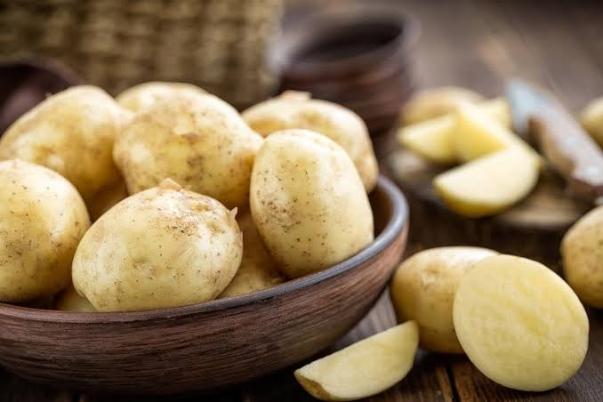 أهم الفوائد الصحية في تناول البطاطس