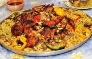 طريقة تحضير كبسة الدجاج من المطبخ الخليجي بطريقة سهلة وبسيطة