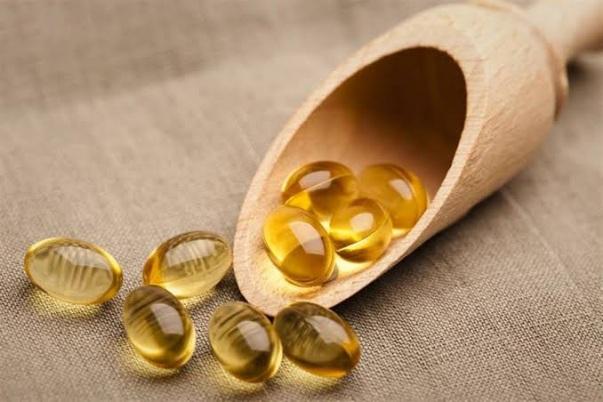 وصفات طببعية بفيتامين E لعلاج الهالات السوداء والتجاعيد