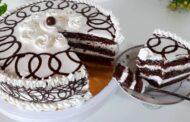 طريقة تحضير كيكة المقلاة ...حلويات مميزة سهلة التحضير