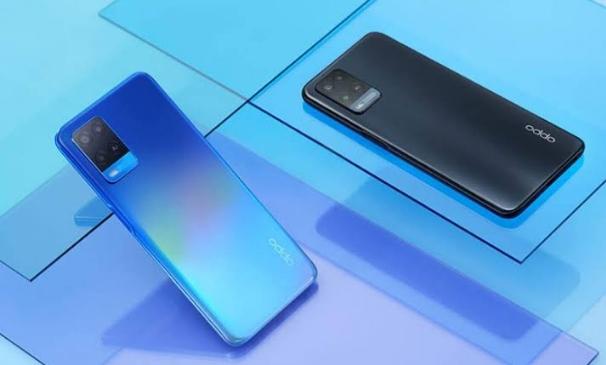 شركة أوبو تعلن رسميا عن هاتف Oppo A54 ..تعرف علي مواصفاته