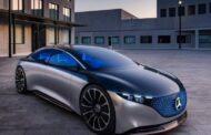تفاصيل السيارة مرسيدس EQS الكهربائية الجديدة