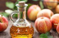 أهم فوائد خل التفاح علي جسم الأنسان