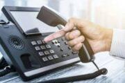كيفية الإستعلام عن فاتورة التليفون الأرضي وطرق الدفع ومواعيد قطع الحرارة والغرامة
