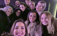 أروع من حفلات أوروبا إحتفالية شركة سكاي أبوظبي للتطوير العقاري وإطلاق أول مشاريعها بالعاصمة الإدارية الجديدة