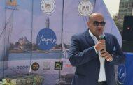 اتصالات مصر تشارك في مبادرة «Very Happy Nile» لتطوير البيئة