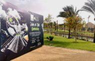 شركة ديل ماركتينيج تقدم خيمة ليالينا، أجمل خيم رمضان علي الإطلاق بزيد بارك الشيخ زايد