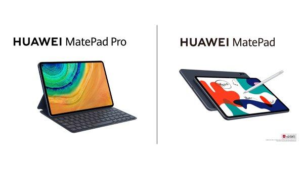 أجهزة هواوي اللوحيةMatePadوMatePad Proتحقق رواجاً كبيراًفي السوق المصري