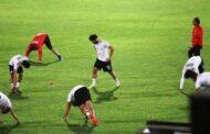 منتخب مصر يتعادل مع كينيا 1 / 1 بعد 75 دقيقة