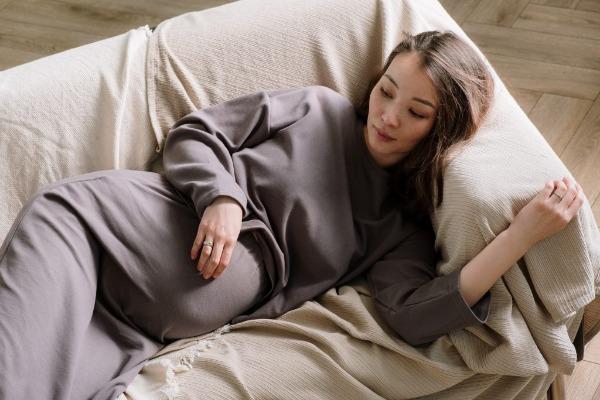 الأرق عند الحامل .. الأسباب والعلاج ؟